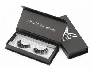 Eyelash Packaging