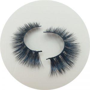regular mink lashes A010