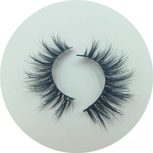 regular mink lashes A026