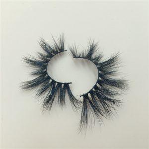 25mm mink lashes wholesale