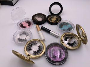 Eyelash Vendors Order Samples Before Wholesale Mink Lashes