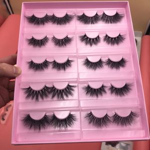 wholesale lashes