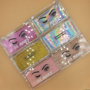 lash packaging box