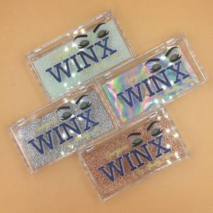 lash packaging