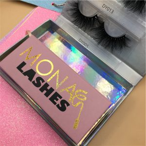 eyelash packaging box manufacturers