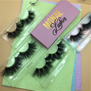 siberian mink lashes 25mm