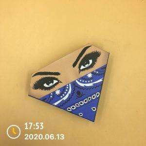 eyelash boxes packaging
