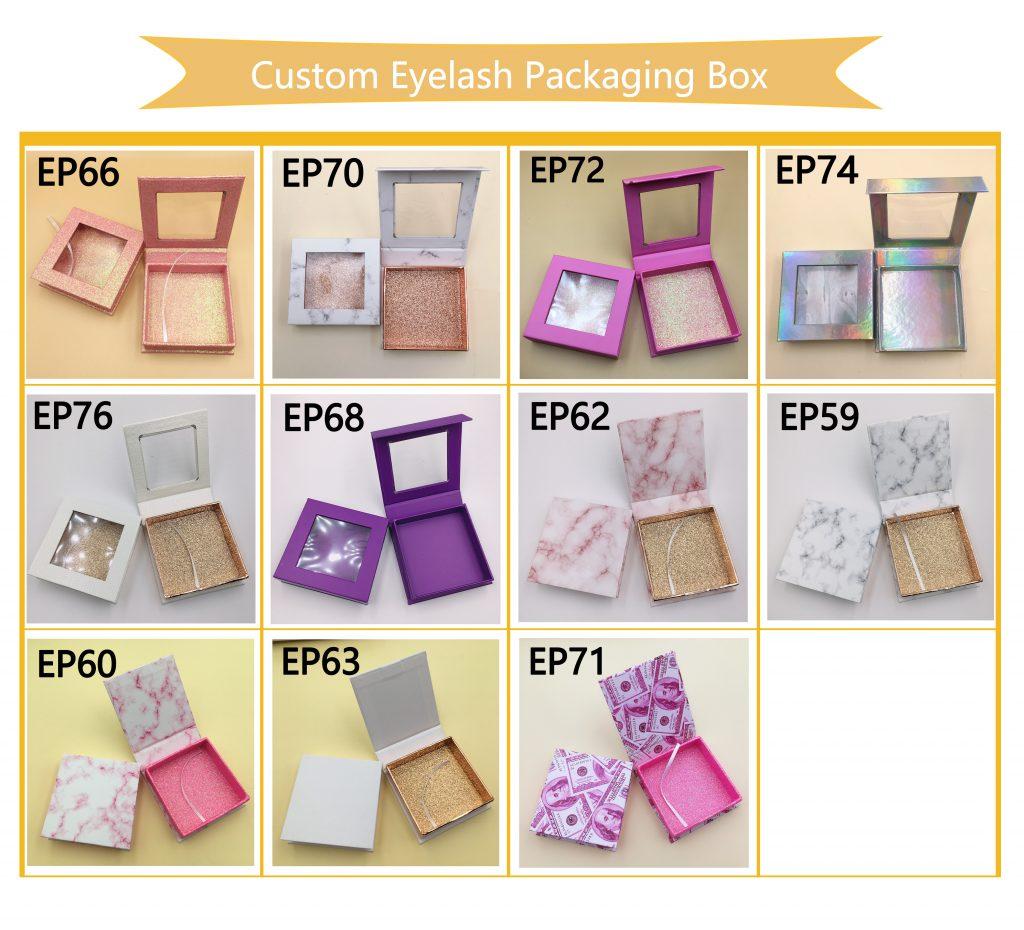 custom packaging vendors