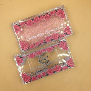 Custom Lash Cases