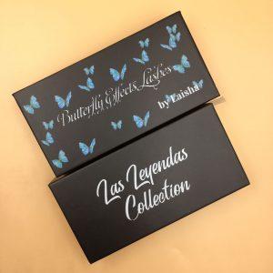 Custom Eyelash Boxes With Logo