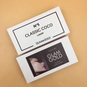 White Box Eyelash Packaging Wholesale