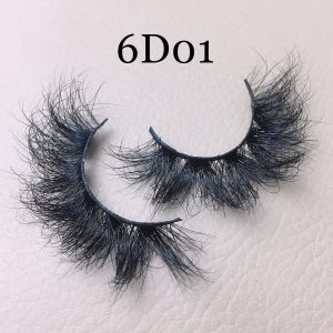 6D Eyelash Vendors