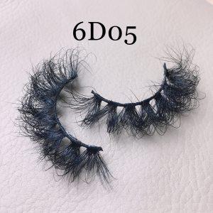 6D Lash Vendors