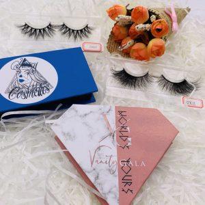 Best 3d Mink Lash Vendors Eyelash Vendors Wholesale USA