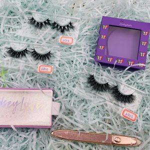 Mink Eyelash Vendors USA