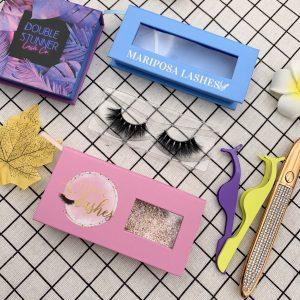 Eyelash Vendors Wholesale USA