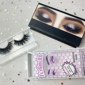 Eyelash Vendors List