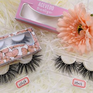 Wholesale Lashes And Packaging