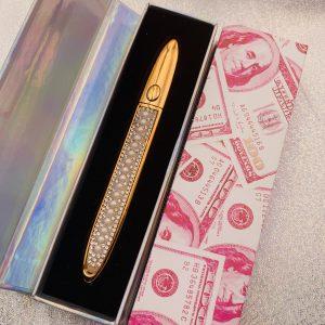 Custom Eyeliner Glue Pen Packaging USA