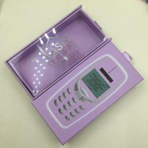 Create Your Own Phone Eyelash Packaging Box