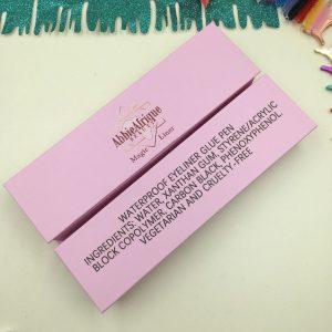 Eyeliner Pen Packaging
